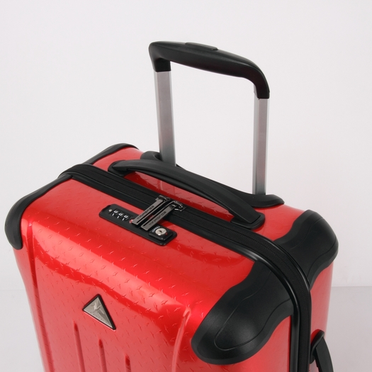 Textured Carry-ons
