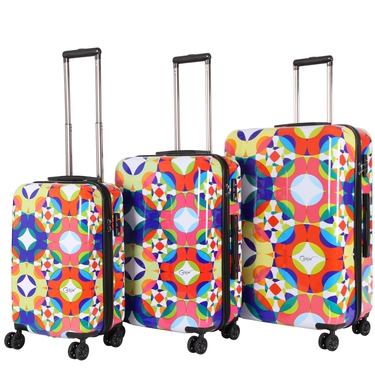 Cerons Happy Circle by Triforce Luggage